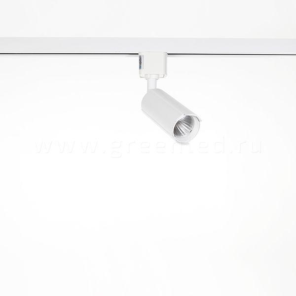 Трековый LED светильник TR-0501 белый