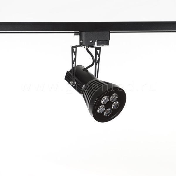 Трековый LED светильник TR-0502