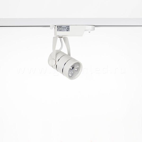 Трековый LED светильник TR-1001
