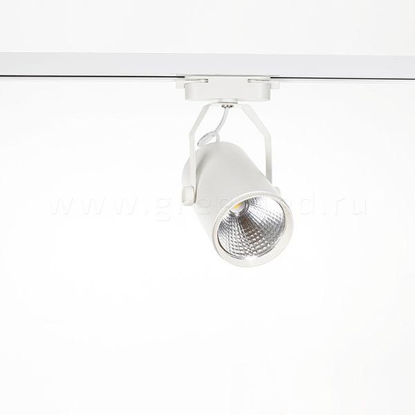 Трековый LED светильник TR-1004