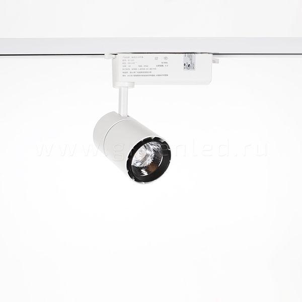 Трековый LED светильник TR-1023