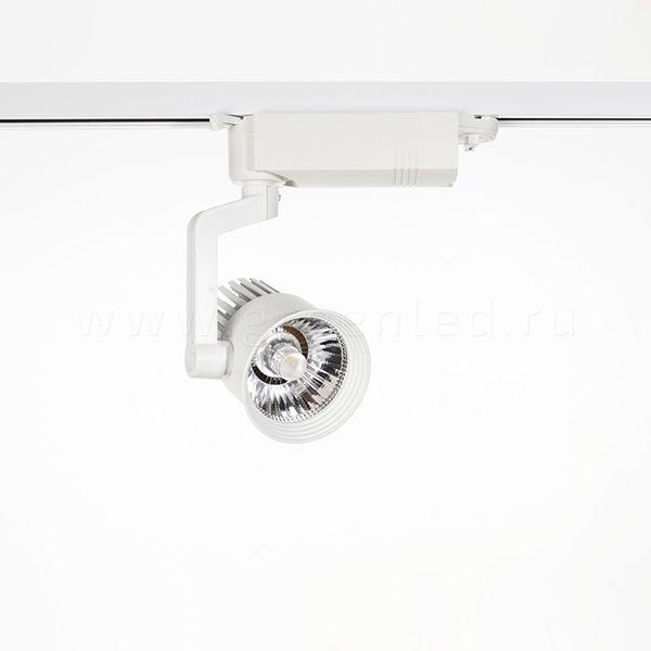 Трековый LED светильник TR-2002