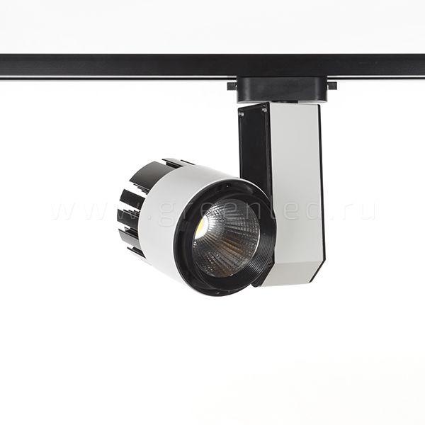 Трековый LED светильник TR-2024