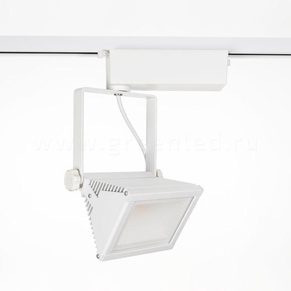 Трековый LED светильник TR-3001