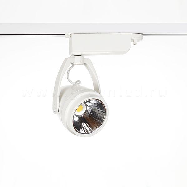 Трековый LED светильник TR-3006