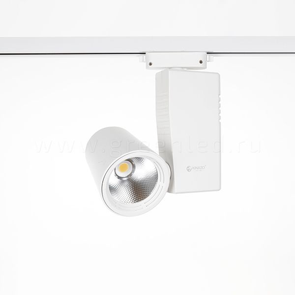 Трековый LED светильник TR-3008