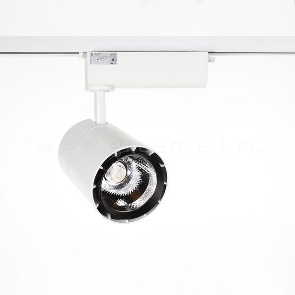 Трековый LED светильник TR-3009
