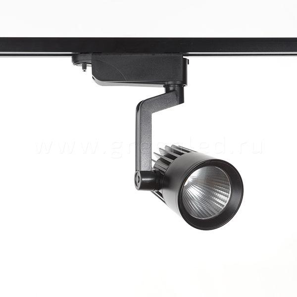 Трековый LED светильник TR-3018