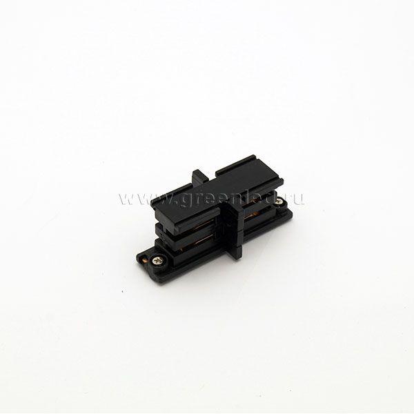 Соединитель внутренний аналог Global XTS 21-1, черный