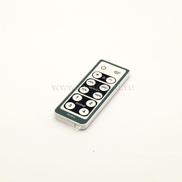 ИК пульт дистанционного управления диммером PE 381DM