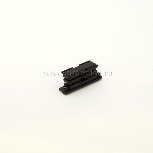 Соединитель внутренний XTS 21-1 GLOBAL pro, черный