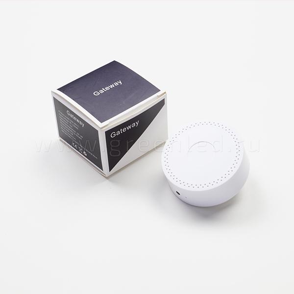 Шлюз для управления трековыми светильниками, с упаковкой